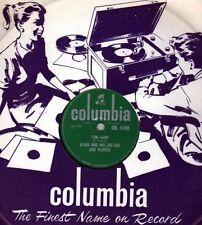 World Music 78RPM Records