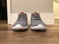 Nike golf shoes size 7 (worn once)