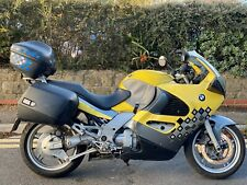 1998 BMW K 1200 RS **FREE UK Delivery**