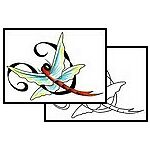 Dragonflies B 4 Us