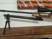 Carbon Fiber Rifle Bipod extension - Target Competition