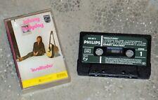Cassette Audio Johnny Hallyday - Insolitudes- K7