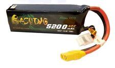 Gens ace 14.8V 5200mAh 4S1P 40C LiPo Akku XT90