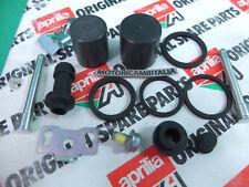 Aprilia Kit revisone Pinza freno caliper brake rebuild Redrose red rose 125 moto