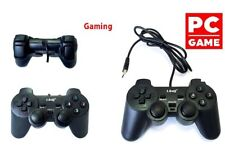Controller Usb Compatibile Per Pc Joystick Analogico Joypad Linq Gamepad-Usb