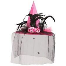 Cappelli e copricapi rose rasi Widmann per carnevale e teatro