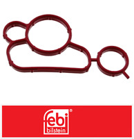 Oil Filter Housing Gasket - fits Audi, Seat, Skoda, VW - TSI, TFSI - 06J115441A