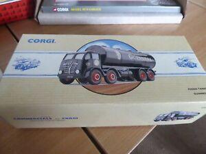 BNWT Corgi Classicsc Foden Tanker Guinness 97950 never opened