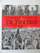 Illustrated History of The Third Reich World War II