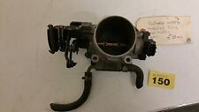 SUBARU IMPREZA LEGACY  2.0 1997 THROTTLE BODY HITACHI A6Z05 NON TURBO