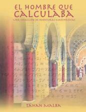 El Hombre Que Calculaba (Paperback or Softback)