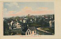KEYPORT NJ - Keyport Birdseye View