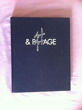 Art & Partage. - Catalogue d'une vente aux enchères caritative - 1990 -