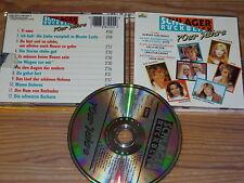 SCHLAGER-RÜCKBLICK 70ER JAHRE - FOLGE 1 / ALBUM-CD HOWARD CARPENDALE