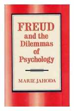 Freud and the Dilemmas of Psychology