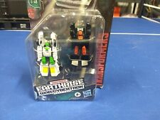 Transformers War for Cybertron: Earthrise TRIP-UP & DADDY-O WFC-E3 Hasbro