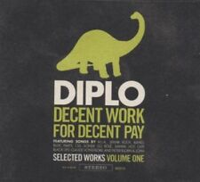 DIPLO - DECENT WORK FOR Decent PAY NUEVO CD