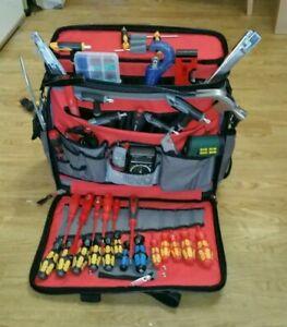 VDE/1000V/Elektriker Werkzeug+Tasche/Knipex,Wera,Wiha,Conel,Promat,Brinko...