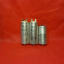 Lotto 5pz Condensatore elettrolitico THT 3,3uF 100V code CE-3.3UF-100