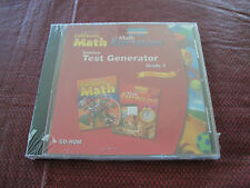Hm California Math Math Expressions Exam View Test Generator Cd-Rom Grade 5