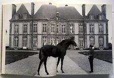 GRANDS HARAS DU MONDE CHEVAL CONSEILS HORSES LIVRE ILLUSTRE RACES ELEVAGE BOOK
