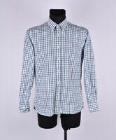 Tommy Hilfiger a Medida Hombre Camisa Talla M