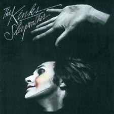 Sleepwalker by The Kinks (CD, Jul-2010, Universal Music)