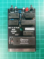 The Final Cartridge III Plus/TFC3+ for Commodore 64/128/C64/C128 cheat/save/load