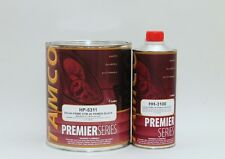 Black Direct to Metal / Direct to Rust Primer HP-5311 - YES!  Prime over Rust!