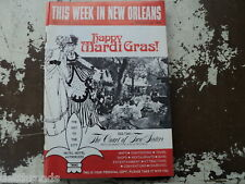 THIS WEEK IN NEW ORLEANS-Visitor Guide Book-2/23/1974