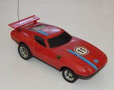 1970's Remote Control Mustang Mach 1 Clox Produx Garland Texas  R10632