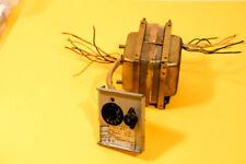REVOX A77 Reel Parts Repair TAPE Recorder Power Supply  Main Transformer TRAFO