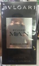 Treehousecollections: Bulgari Man In Black Cologne Perfume Spray For Men 100ml