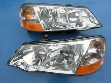 JDM Honda Acura Inspire UA4 UA5 Kouki Head Lights Lamps HID Ballasts Headlights