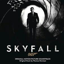 Thomas Newman-SKYFALL/East [Bond 007] CD CLASSICA POP COLONNA SONORA NUOVO