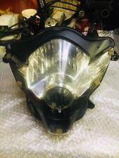 SUZUKI GSXR 600 K6 K7 HEADLIGHT LAMP .BIKE BREAKING 2006 2007 GSXR600
