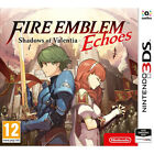 Fire Emblem Echoes Shadow of Valentia PAL ITA NUOVO SIGILLATO! NINTENDO 3DS
