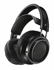 Philips Fidelio X2 Hi-Res Audio 50mm Open Back Headphones - Black (Barely Used)