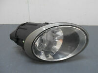 2008 07 Porsche 911 997 Carrera S Right Passenger Xenon Head Light #7243