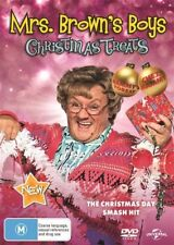 Mrs. Browns Boys - Christmas Treats (DVD, 2017)