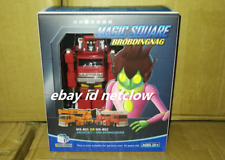 Transformers MS-TOYS MS-B02 Fire Extinguisher in Stock