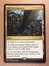 Ally Encampment   VO  -  MTG Magic (Mint/NM)