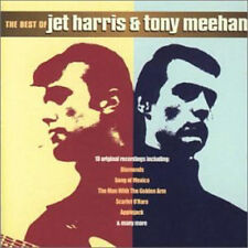 Jet Harris & Tony Meehan - The Best Of NEW CD