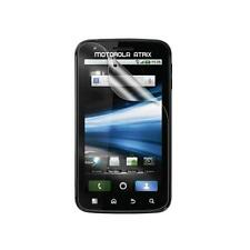 Cellet Clear Screen Protector for Motorola Atrix 4G MB860