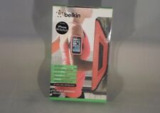 Belkin Slim Fit Armband iPhone Holder SE 5s 5c 5 Pink Running Work Out      C5-8