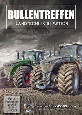 Bullentreffen Vol. 1 - Landtechnik in Aktion Landtechnik DVD