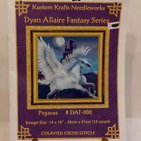 Pegasus Counted Cross Stitch Patterns 1 Pattern