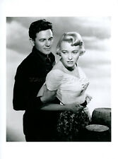 JOHN GARFIELD  PATRICIA NEAL THE BREAKING POINT 1950 VINTAGE PHOTO R80