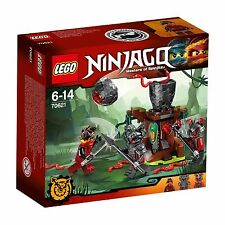Lego ® Ninjago ® 70621 Vermillion caso nuevo embalaje original _ the Vermillion Attack New NRFB