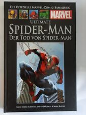 Ultimate Spider-Man mort de... - La officielle Marvel-Comic Collection 70-par 1